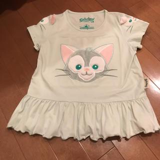 120-130サイズ程度 ジェラトーニTシャツ