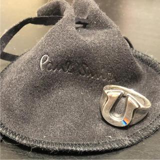 ポールスミス(Paul Smith)のポールスミス メンズ リング指輪(リング(指輪))