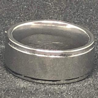 【値下げ】st.212 ステンレスファッションリング(リング(指輪))