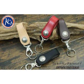 ケイシイズ(KC,s)の新品 値下げ可能 KC,s キーリング(キーホルダー)