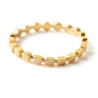 アネモネ(Ane Mone)のAne Moneアネモネ リング ゴールド(リング(指輪))