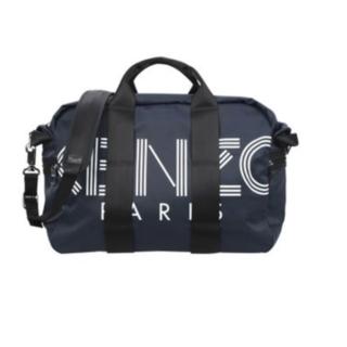 ケンゾー(KENZO)のKENZO 旅行&ダッフルバッグ(ドラムバッグ)