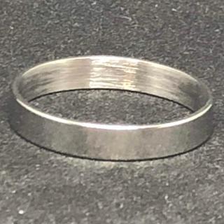 【値下げ】st.220 ステンレスファッションリング(リング(指輪))