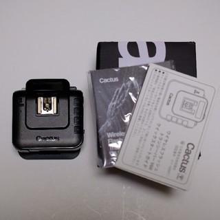 カクタス(CACTUS)のCactus V6 Ⅱ(ストロボ/照明)