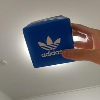 アディダス(adidas)のadidas 腕時計(Red)(腕時計(アナログ))
