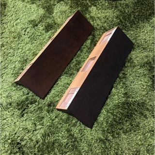 MUJI (無印良品) - MUJI 無印良品 壁に付けられる家具 棚