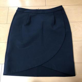 スーツ スカート(スーツ)