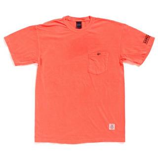 アップルバム(APPLEBUM)のAPPLEBUM CONCHO OVER-DYE POCKET T-SHIRT(Tシャツ/カットソー(半袖/袖なし))