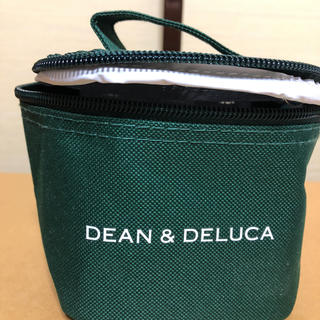 ディーンアンドデルーカ(DEAN & DELUCA)のDEAN&DELUCAの保冷バッグです。(その他)