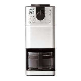 MUJI (無印良品) - 【送料込み】豆から挽けるコーヒーメーカー