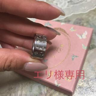 セリーヌ(celine)のセリーヌ指輪 シルバー(リング(指輪))