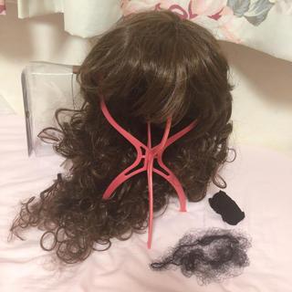 ナバーナウィッグ(NAVANA WIG)のDIVA フルウィッグ 巻き髪ウィッグ(ロングカール)