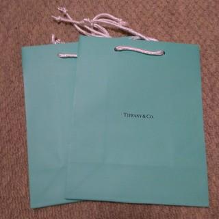 best service 3e95d e318b ティファニー オンライン ショッパーの通販 4点   Tiffany & Co ...