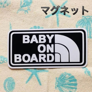 BABY ON BOARD/ベビーインカー