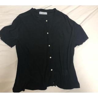 ロクロクガールズ(66girls)の66girls トップス 韓国 オルチャン (Tシャツ(半袖/袖なし))