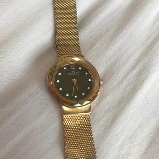 スカーゲン(SKAGEN)の【難あり】スカーゲン 時計(腕時計)