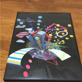 アラシ(嵐)の嵐 DVD (アイドルグッズ)