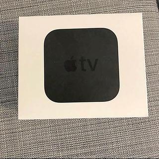 アップル(Apple)のApple TV 4K 現行モデル MQD22J/A(その他)