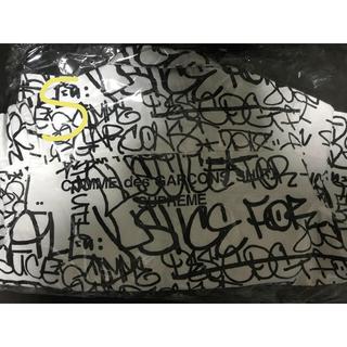 シュプリーム(Supreme)のSupremeXCDG Printed Canvas Chore Coat(Gジャン/デニムジャケット)