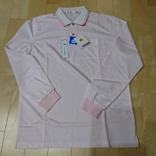 ジーゲラン(GEEGELLAN)の☆新品☆gee gellan 長袖ポロシャツ(ポロシャツ)