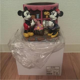ディズニー(Disney)のディズニー フィギュア 陶器(キャラクターグッズ)