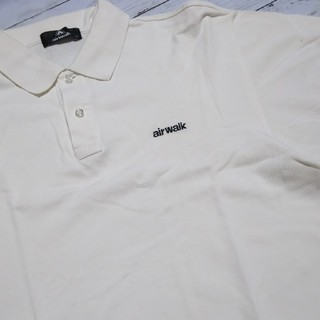 エアウォーク(AIRWALK)のエアウォークポロシャツ半袖→サイズ3L(ポロシャツ)