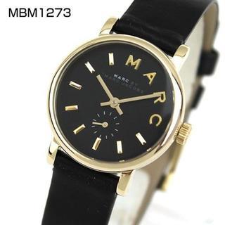 マークジェイコブス(MARC JACOBS)のマークジェイコブス MARCJACOBS ベイカー MBM1273 3年保証(腕時計)