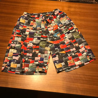 アップルバム(APPLEBUM)のイーロン様専用 Applebum Basketball Pants(ショートパンツ)