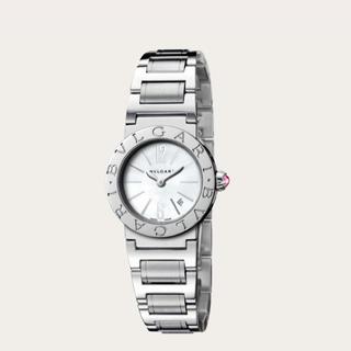ブルガリ(BVLGARI)のBVLGARI BVLGARI ブルガリ・ブルガリ ウォッチ レディース腕時計(腕時計)