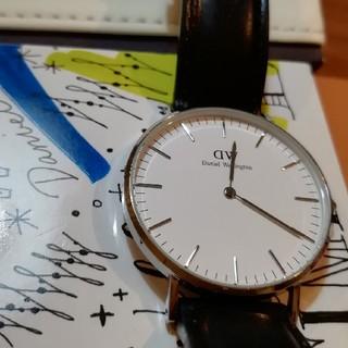 ダニエルウェリントン(Daniel Wellington)のダニエルウェリントン 36mm(腕時計)