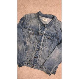 MINTCREW denim jacket XL(Gジャン/デニムジャケット)