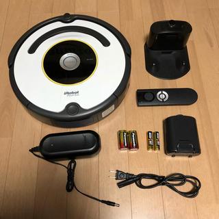 アイロボット(iRobot)のiRobot 掃除機 自動お掃除ロボット ルンバ 620(掃除機)