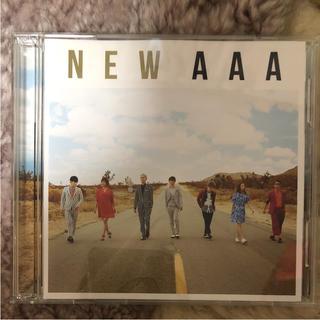 トリプルエー(AAA)のAAA NEW CD(その他)