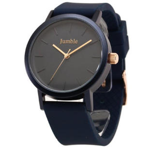 jumble 腕時計(腕時計)