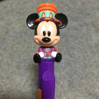 ディズニー(Disney)のディズニー ハロウィン ボールペン(キャラクターグッズ)