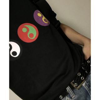 ラフシモンズ(RAF SIMONS)のgosha  tシャツ yin yang(Tシャツ/カットソー(半袖/袖なし))