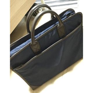 ムジルシリョウヒン(MUJI (無印良品))のMUJI 無印良品 ビジネスバッグ(ビジネスバッグ)