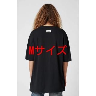 フィアオブゴッド(FEAR OF GOD)のFOG Essentials Boxy T-Shirt M 送料込み(Tシャツ/カットソー(半袖/袖なし))