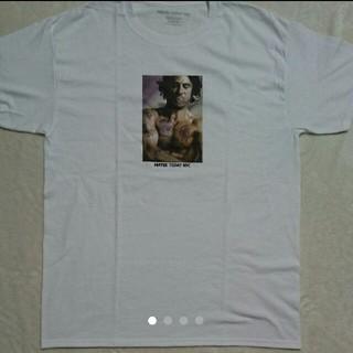 【新品M サイズ】Maybe Today NYC Tシャツ(Tシャツ/カットソー(半袖/袖なし))
