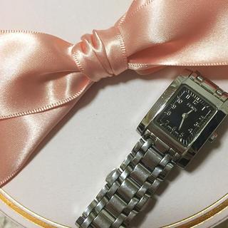 フェンディ(FENDI)の【最終値下げ】定価約13万円 良品 正規品 FENDI 腕時計(腕時計)