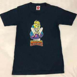 シュプリーム(Supreme)の【レア古着】Hook-ups Tシャツ(Tシャツ/カットソー(半袖/袖なし))