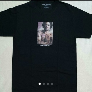 【新品Mサイズ】Maybe Today NYC Tシャツ(Tシャツ/カットソー(半袖/袖なし))