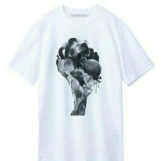ジョンローレンスサリバン(JOHN LAWRENCE SULLIVAN)のJOHN LAWRENCE SULLIVAN 2018AW Tシャツ(Tシャツ/カットソー(半袖/袖なし))