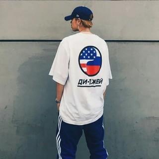 gosha rubchinskiy  のTシャツ(Tシャツ/カットソー(半袖/袖なし))
