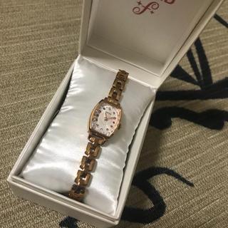 ワイアード(WIRED)の腕時計(腕時計)