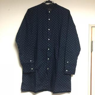 レイジブルー(RAGEBLUE)のRAGEBLUE ロングシャツ(シャツ)