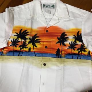 『値下げ中!』グアム土産 半袖シャツ(Tシャツ/カットソー(半袖/袖なし))