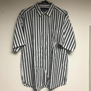 レイジブルー(RAGEBLUE)のRAGEBLUE ストライプシャツ(シャツ)