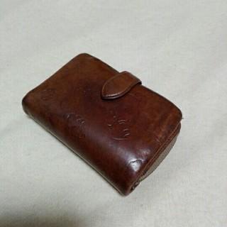 ダコタ(Dakota)のDakota エレファント柄 折り財布♥(財布)