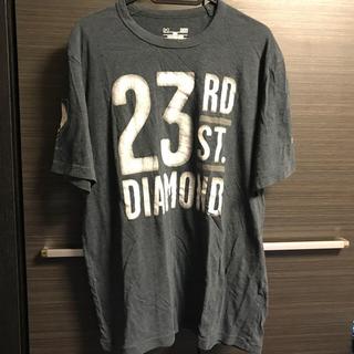 アンダーアーマー Tシャツ(Tシャツ/カットソー(半袖/袖なし))